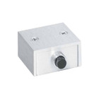 Concealed Push Button, Metal