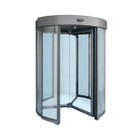 Revolving Turnstile, 2-Way SECURE - 3 Wing