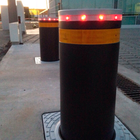 Mid-Size Bollards - Fixed
