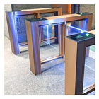 Optical Turnstiles - Squared Cabinets