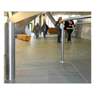 Exquisite Clear Gate, 2-Way Motorized