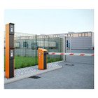 Truck Terminal, Universal For Access Control