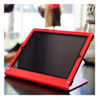 iPad Holder for Front Desk