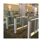 Optical Turnstile, Hi-Panels, Bi-Parting