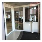 Double-Doors, School Safety Portals