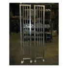 Custom Full Height Vertical Panels