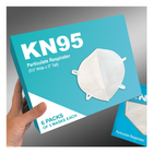 KN95 Face Masks,  Small to Large Quantities