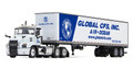 *Pre-Order* DCP Global CFS Inc - Mack Anthem Day Cab with 53' Trailer 60-0821