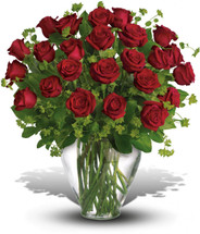 My Perfect Love -30 Red Roses