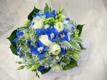Spring Rain Bouquet