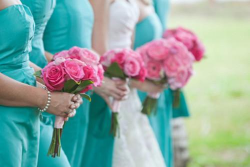 Bridal Package #1