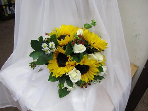 Summer Brides Bouquet - 1