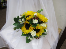 Summer Brides Bouquet - 1