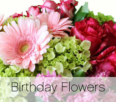Birthday Flowers Category