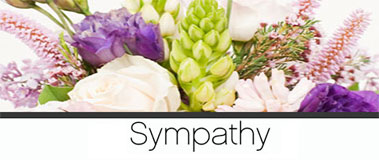 Sympathy Flowers Category