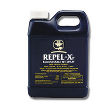 Repel-X Fly Spray conc. gallon