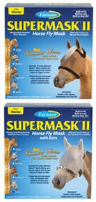 Supermask II Foal