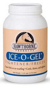 Ice-O-Gel gallon.