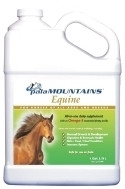 palaMountains Equine gallon
