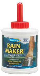 Rain Maker Hoof Dressing quart