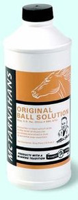 Ball Solution 16 oz.