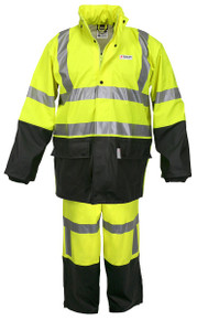 Luminator™ 2 piece Rain Suit