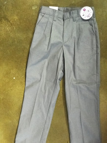 Girls Pleated Pant