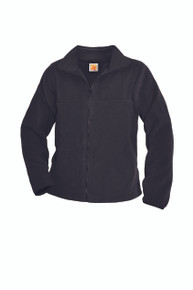 St. Peter's Fleece Full Zip Jacket