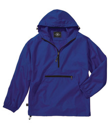 St. Peter's Pack-N-Go Pullover