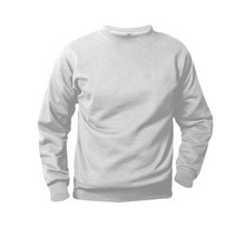 Fleece Sweatshirt Crewneck