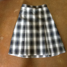 Skirt 2Kick Pleat 80