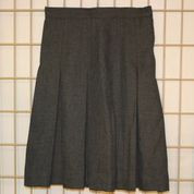 Skirt SD Box Pleats