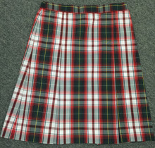 Skirt 2Kick Pleat 40