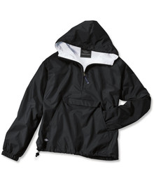 Asbury Classic Solid Pullover