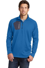 Eddie Bauer® 1/2-Zip Performance Fleece Jacket