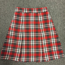 Skirt 2 Kick Pleat P69