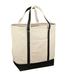 Red House® - Large Heavyweight Canvas Tote