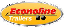 Econoline Trailers - Equipment, Tilt, Gooseneck Trailers