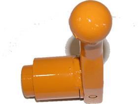 Side Kick Latch Pin Assembly