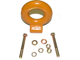 2-Bolt Pintle Ring (21,000#)