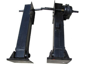2-Speed Trailer Jack Set