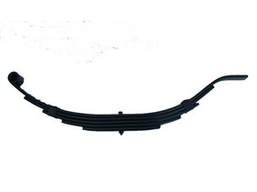 1 3/4″ 5-Leaf Spring with Bushing