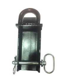 *New* Movable Stake Pocket D Ring