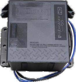 Brake-A-Way Battery Kit