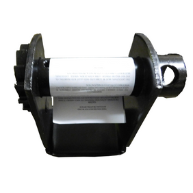 """4"""" SLIDER NOTCHED WINCH / HIGH CAPACITY WELD ON"""