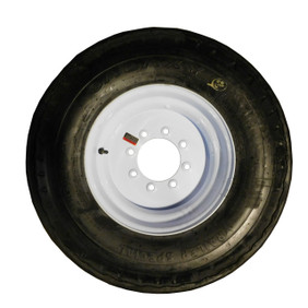 9-14.5 Tire and Wheel Combo - Single