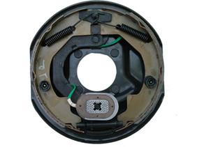 Mini-Max 5-Lug Backing Plate Assembly RH