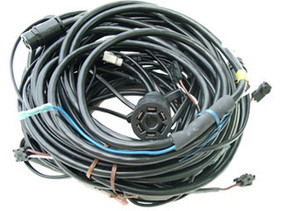 Wiring Harness for Electric Brakes (Gooseneck)
