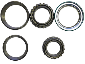 8-Lug Bearing Kit 10k (Rockwell)