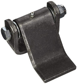 Dump Trailer Door Hinge (with Grease Fitting - B2426FS)
